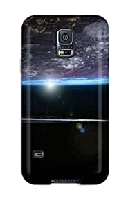 Fashionable QjqYFVD3903VIDqo Galaxy S5 YY-ONE For Star Wars Sci Fi Protective Case