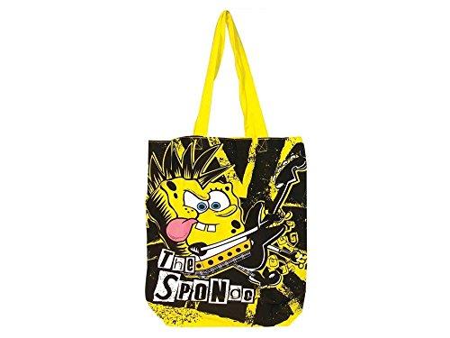 pour pour Cabas pour femme SpongeBob SpongeBob Cabas Cabas SpongeBob femme Cabas pour femme SpongeBob 4ScZE14