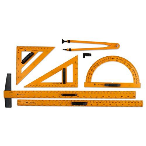 Chalkboard Drawing - Whiteboard/Chalkboard Drawing Tool Set