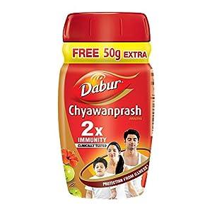 Special Dabur Chyawanprash for your Health- 2 X Immunity