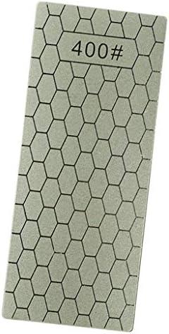400/1000ダイヤモンドカトラリー研ぎ石磨き砥石研磨ツール - 400メッシュ