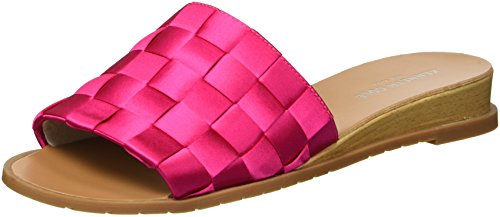 York Talla Destalonado Mujeres Fuchsia New Cole Zapato Kenneth 6Owq1Sc