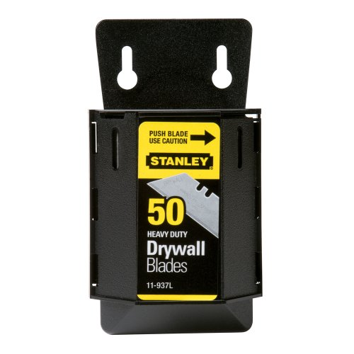 Stanley 11 937L Drywall Utility Blades