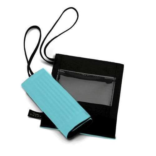 Bucky Identigrip Handle Wrap Turquoise product image