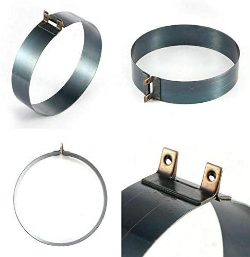 Tamkyo 62-145mm Motorcycle//Bike Piston Ring Clamp Compressing//Compressor Tool Kit
