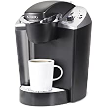 Keurig 23140 K140 Commercial Brewer, 18 X 11.4, Black/silver