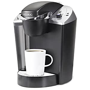 Amazon.com: Keurig K140 Coffee Maker And Coffee Machine Commercial Brewing System And Personal ...