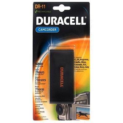 dr11resc – Duracellビデオカメラバッテリー B00MOSB758