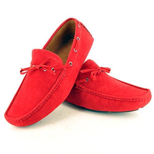 My Perfect Pair - Zapato para hombre de color marina de guerra de talla uk 10 / eu 44 Uar8ahd