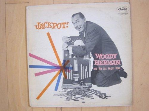 Price comparison product image Jackpot! (Vinyl)