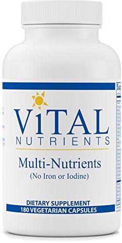 Vital Iron - 2