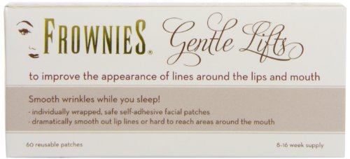 Frownies Wrinkle Smoothing Gentle Patches product image
