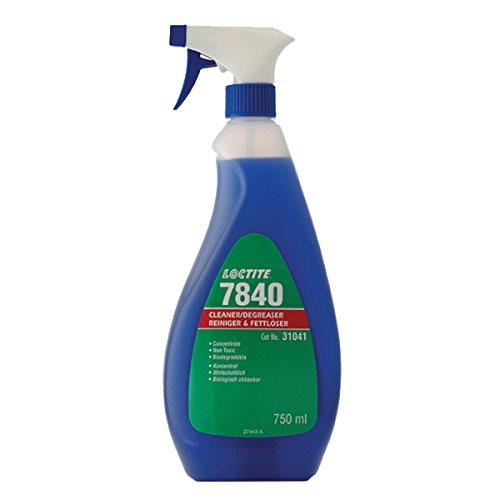 Loctite 1427770 Parts Cleaner, 750 ml Henkel AG & Co. KGaA
