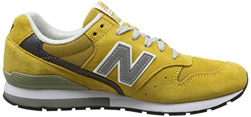 Uomo Sneaker 996 Revlite Giallo Balance New nCPqFY