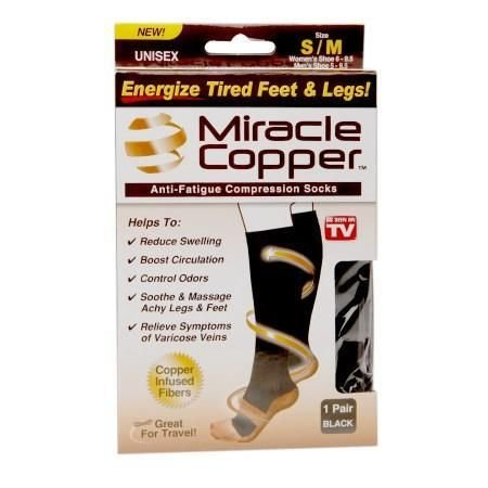 Miracle Copper Better Circulation Varicose