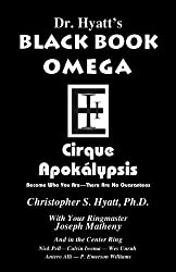 Black Book Omega: Cirque Apoklypsis (The Black Books 7)