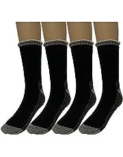 Merino Wool Socks Thick Thermal Work Socks 90% Wool