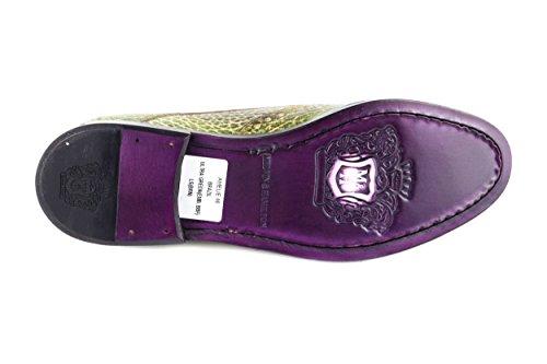 amp; 37 à Chaussures pour MH15 606 de Hamilton EU Vert Ville Melvin Femme Lacets Vert dOqZI