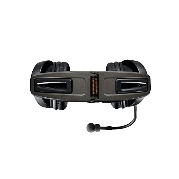 Bose A20 Aviation Headset Plug Cable 4 30% greater active noise reduction than conventional aviation headsets. Connectivity Technology: Wired 30% less clamping force than conventional aviation headsets Clear audio with active equalization