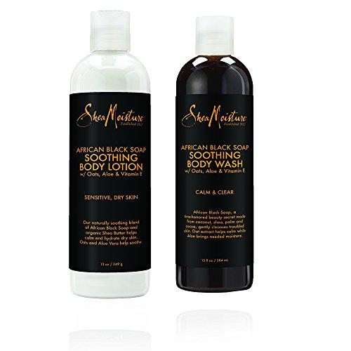 African Skin Care Products - 9