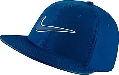 NIKE Golf- True Snap Back Cap