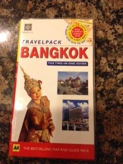 Periplus Travelpack: Bangkok (2nd Ed.)