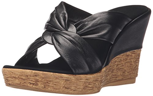 Black Pretti NEX Sandal Onex Wedge O Women's xqpA8wAY