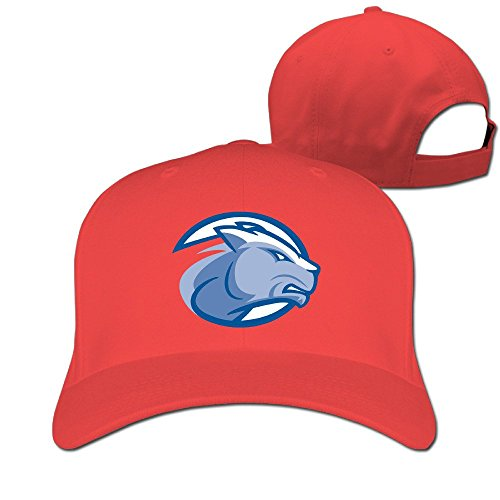 Wheaton Logo Girl Hat Fitted - Wheaton Md