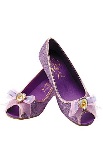 Rapunzel Disney Princess Tangled Prestige Shoes, 13/1 Large]()