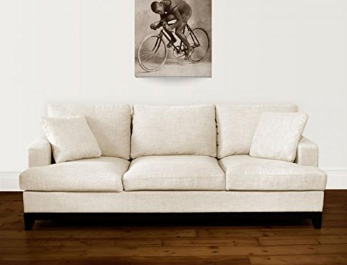 Wall Art Print Entitled 1898 Marshall Major Taylor Cycling Legend 2 by Celestial Images | 11 x 14