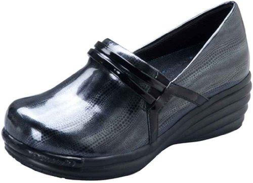 Dickies TRIUMPH Women's Axiom Step In Black Grey Rain 7.5 M US