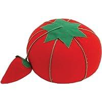 Cojín de tomate Dritz NR-356, paquete de 1, con fresa