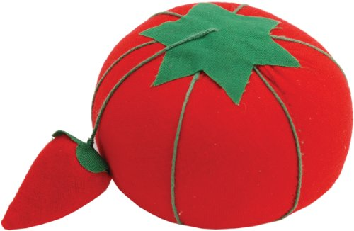 Dritz Sharp Pins (Dritz Tomato Pin Cushion)