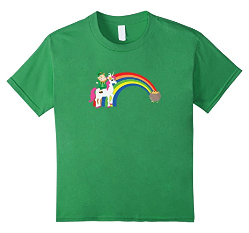 Kids  (Sexy St Patricks Day Outfit)