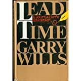 Lead Time, Garry Wills, 0385176953