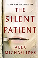 "The instant #1 New York Times bestseller""An unforgettable—and Hollywood-bound—new thriller... A mix of Hitchcockian suspense, Agatha Christie plotting, and Greek tragedy.""—Entertainment WeeklyThe Silent Patient is a shocking psychological thr..."