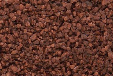 Woodland Scenics WS 84 Coarse Ballast - Bag - Iron Ore ()