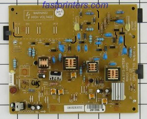 Power Oki Supply - 56423103 Okidata Oki Power Supply: Hvps MPS5500mbf MB780 MPS5500mb
