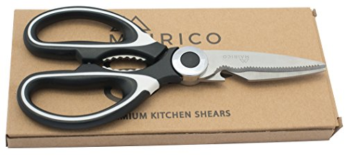 MAIRICO-Ultra-Sharp-Premium-Heavy-Duty-Kitchen-Shears-Best-Heavy-Duty-Scissors-for-Cutting-Chicken-Poultry-Fish-Herbs-Meat-and-Poultry-Bones