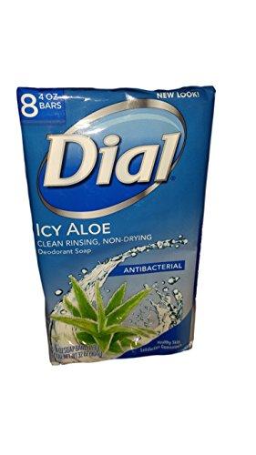 dial bar soap aloe - 3