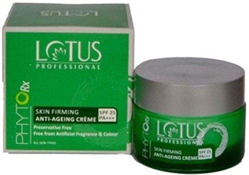 Lotus Professional Phyto Rx SPF-25 Skin Firming Anti Ageing Creme, 50 g