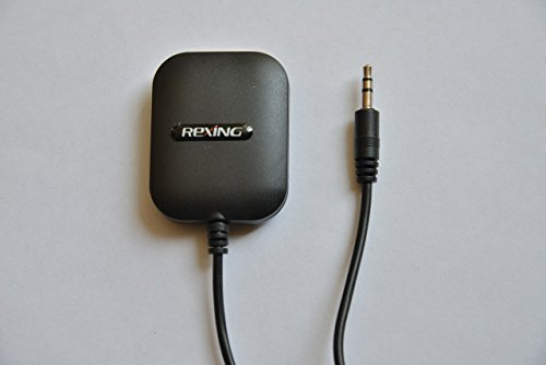 Rexing S-series GPS Logger by REXING