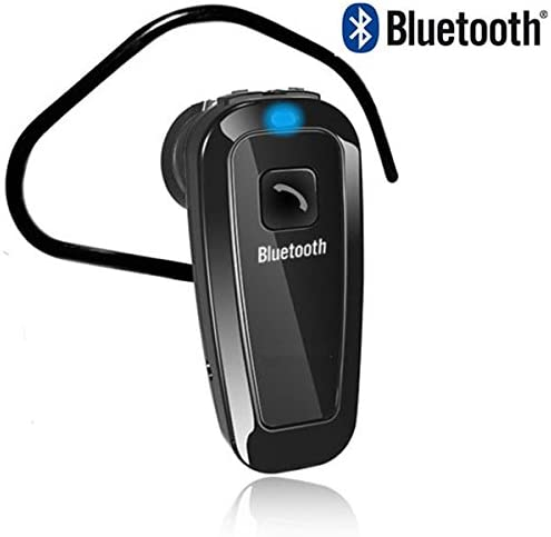 Amazon Com Bt300bk Universal Mini Bluetooth Headset Wireless Handsfree For Mobile Phones Iphone Android Phone Watch Phone Ps3 Pda