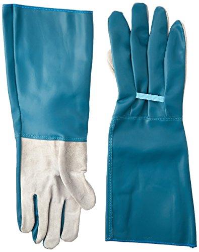 Boss 8416 THORNgard Gloves green