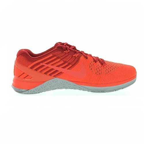 Cremisi Sportive Metcon Uomo Scarpe Total Dsx 852930 Nike 800 Flyknit w7SUXqUp