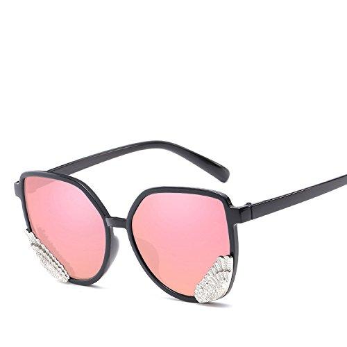 5578dee31f HCIUUI Gafas de sol de moda al por mayor 9774 alas de metal gafas de sol ...