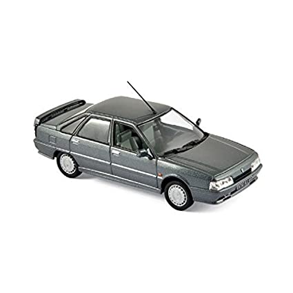 Norev 512115 1:43 Scale Renault 21 Turbo 1988 Die Cast Model by Norev