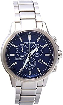 Citizen AT234056L Chronograph Eco-Drive Men's Watch