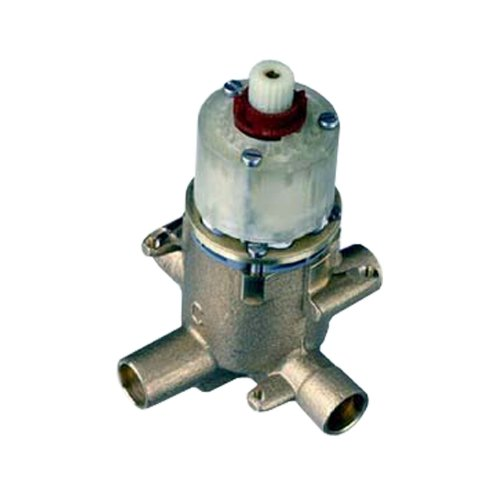 - American Standard R110SS Pressure Balance Rough Valve Body Only with Screwdriver Stops