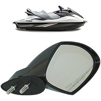 Amazon com: Yamaha PWC WaveRunner RH Mirror VX Deluxe 110
